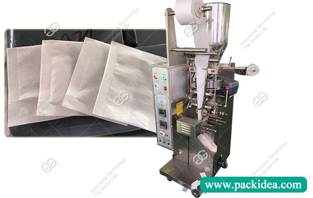 Filter Tea Bag Packing Machine for sale