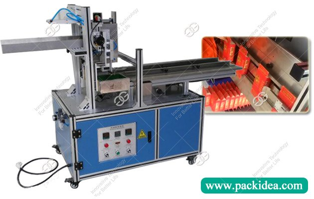 Carton Box Pasting Machine Manufacturer