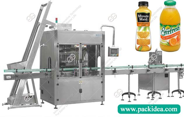 Different Types of Packaging Machines