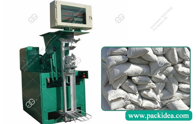 Cement Packing Machine Factory