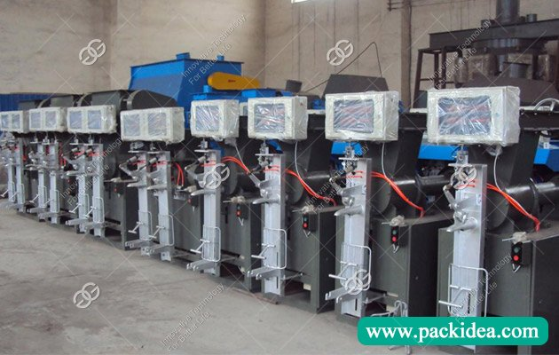 Cement Packing Machine for Sale