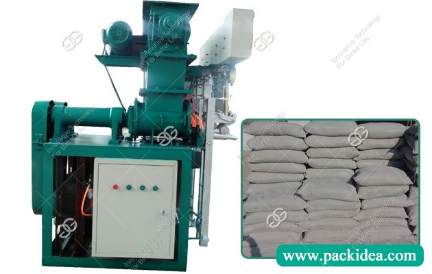 Gypsum Powder Packing Machine