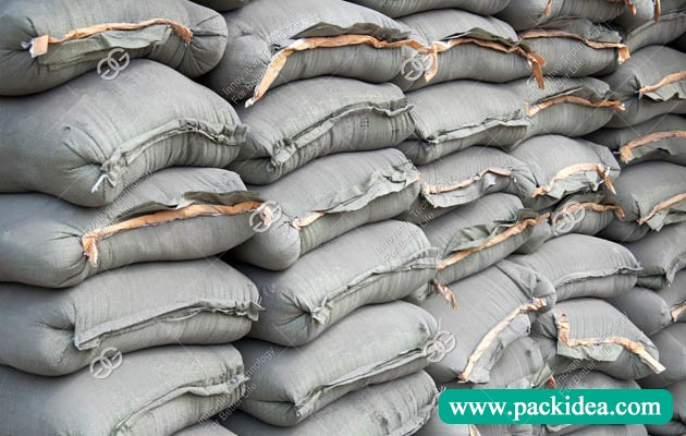 Packing Machine for Cement