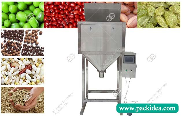 Grain Rice Packing Machine