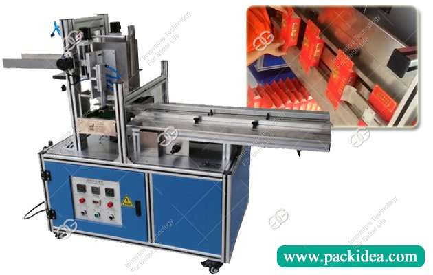 Carton Boxes Sealing Machine for Sale