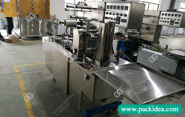 Soap Packing Machine India