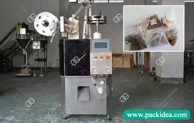 Tea Bag Packing Machine Price in Sri Lanka