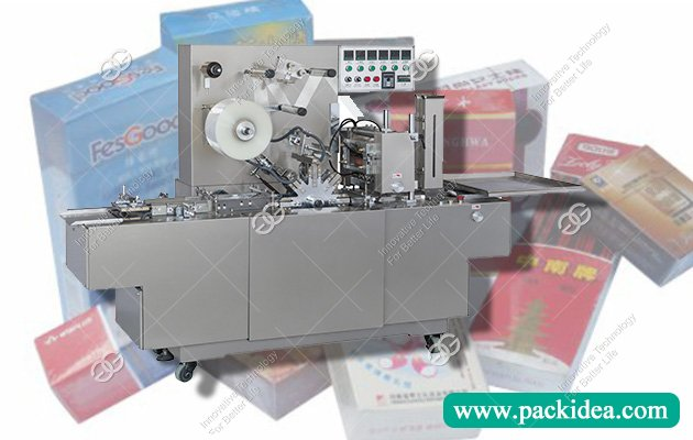 Cello Wrapping Equipment Manufacturers